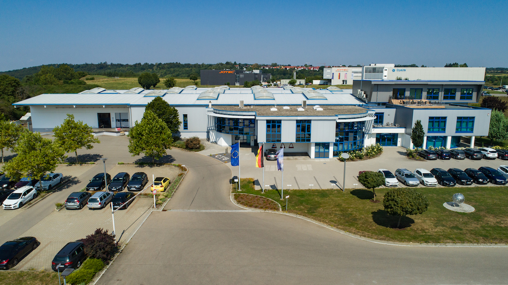 CTS Clima Temperatur Systeme GmbH Hauptsitz