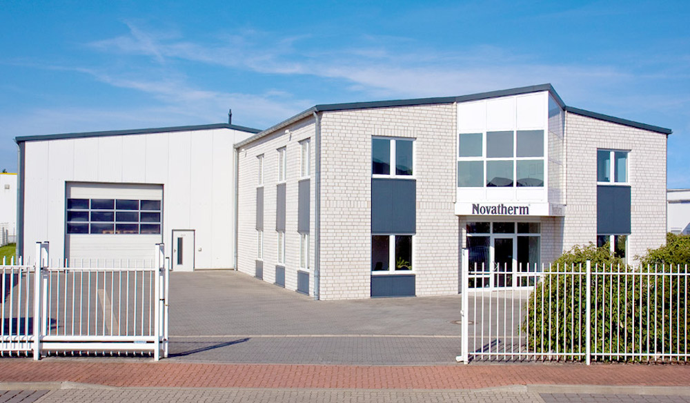NOVATHERM Klimageräte GmbH