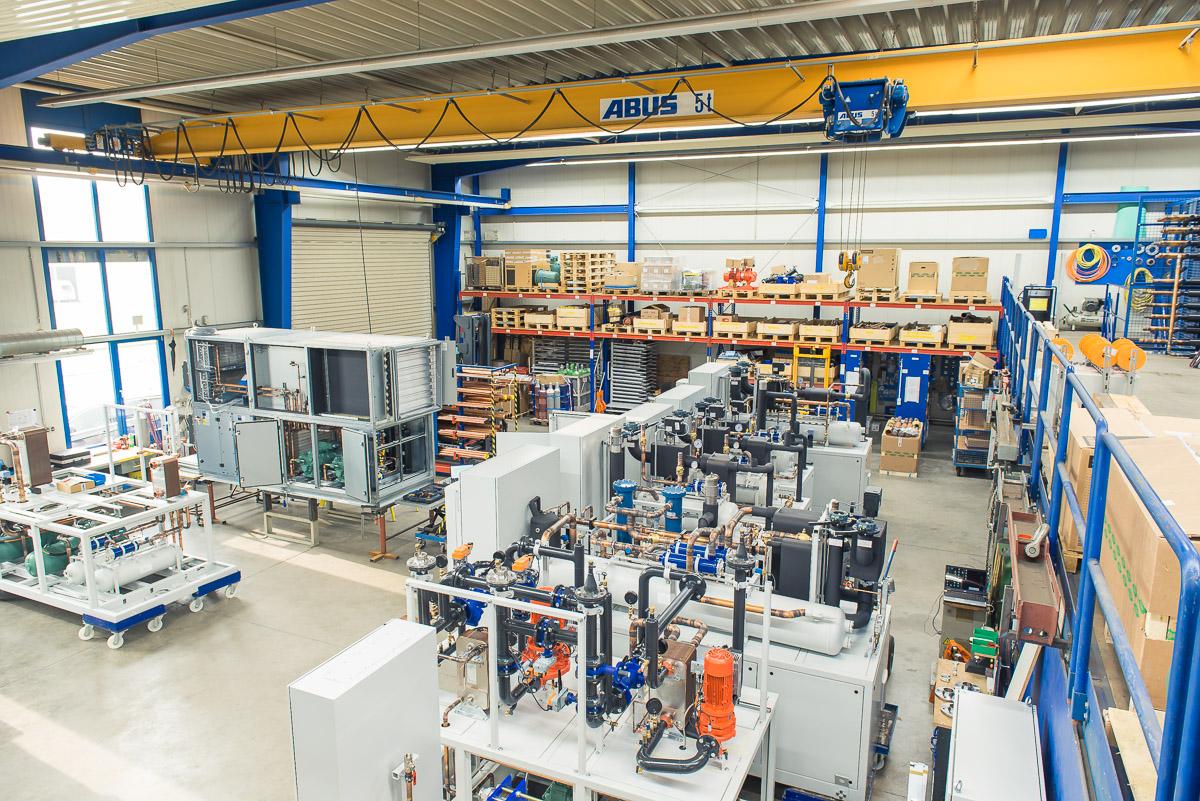 HECK Kältetechnik GmbH