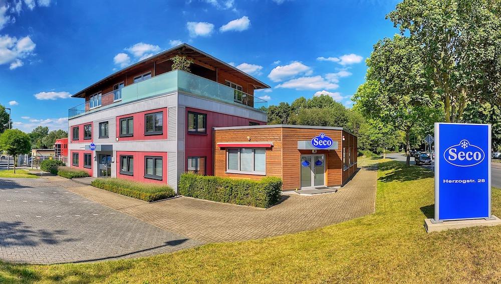 Seco Kältetechnik GmbH Hauptsitz
