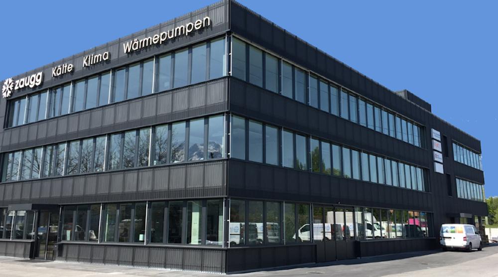 F. Zaugg AG Kälte und Klima