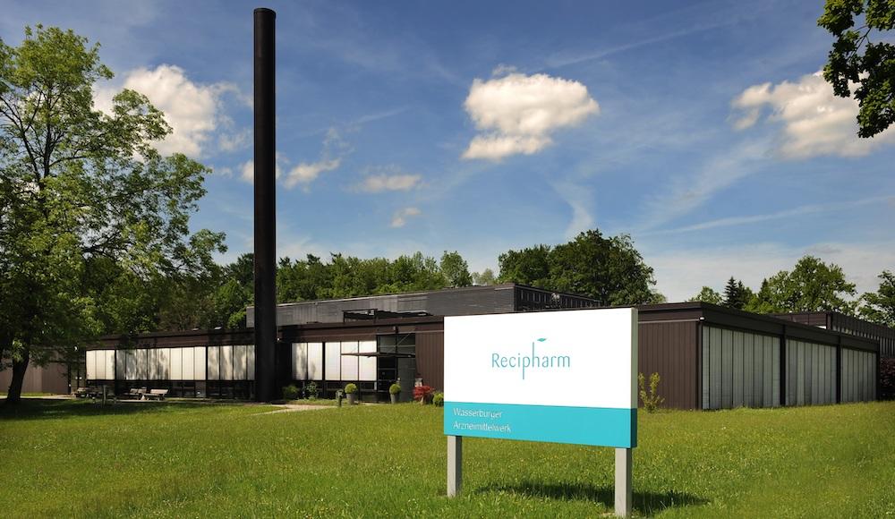 Wasserburger Arzneimittelwerk GmbH
