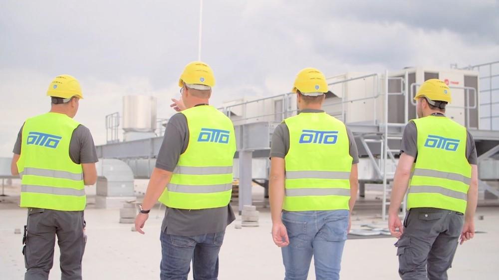 Otto Building Technologies GmbH Foto