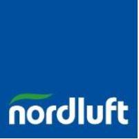 Logo nordluft Wärme- und Lüftungstechnik GmbH & Co. KG