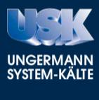 Logo USK - Wolfram Ungermann Systemkälte Gmbh & Co KG