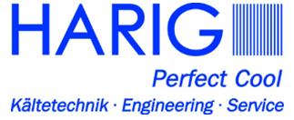 Logo HARIG GmbH