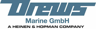 Logo Drews Marine GmbH