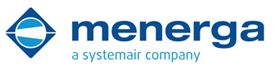 Logo Menerga GmbH