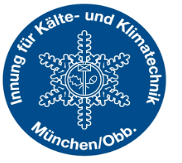 Logo Innung für Kälte- und Klimatechnik München/Obb.