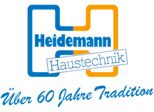 Logo Th. H. Heidemann GmbH & Co. KG