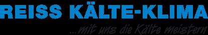 Logo REISS KÄLTE-KLIMA GmbH & Co. KG