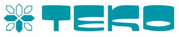 Logo TEKO Gesellschaft für Kältetechnik mbH