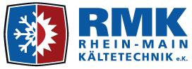 Logo RMK Rhein-Main-Kältetechnik e.K.