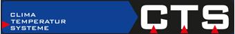 Logo CTS Clima Temperatur Systeme GmbH