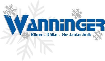 Logo Kältetechnik Wanninger GmbH