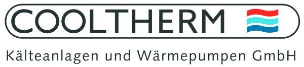 Logo Cooltherm Kälteanlagen und Wärmepumpen GmbH