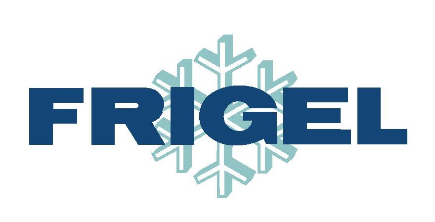 Logo FRIGEL AG für Kälte - Planung - Service