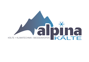 Logo Alpinakälte GmbH & Co.KG