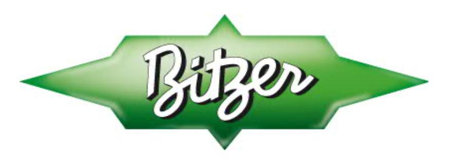 Logo BITZER Kühlmaschinenbau GmbH