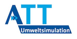 Logo ATT Umweltsimulation GmbH