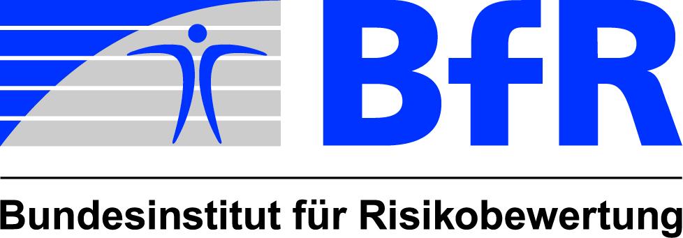 Logo Bundesinstitut für Risikobewertung
