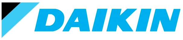 Logo DAIKIN Airconditioning Germany GmbH