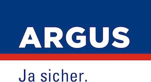 Logo ARGUS Sicherheitsdienst AG