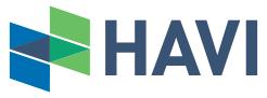Logo HAVI EUROPE MANAGEMENT GmbH & Co. KG