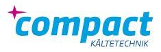 Logo compact Kältetechnik GmbH