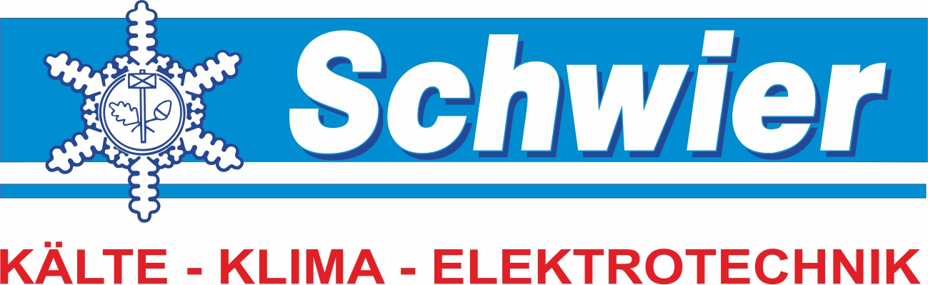 Logo Schwier GmbH