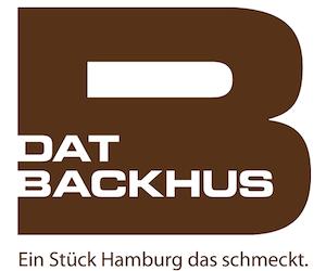 Logo DAT BACKHUS - Heinz Bräuer GmbH & Co. KG