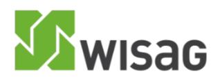 Logo WISAG Gebäude- und Industrieservice Nord-West GmbH & Co. KG