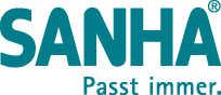 Logo SANHA GmbH & Co. KG