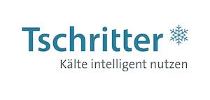 Logo Tschritter Gebäudetechnik GmbH