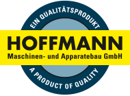 Logo Hoffmann Maschinen- und Apparatebau GmbH