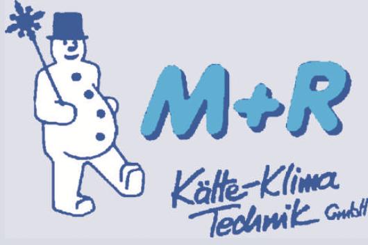 Logo M+R Kälte-Klima-Technik GmbH