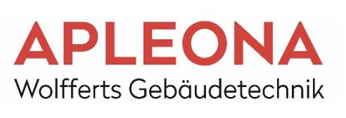 Logo Apleona Wolfferts GmbH