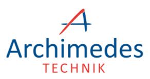 Logo Archimedes Technik GmbH