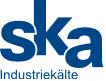 Logo ska GmbH - Gesellschaft für Kältetechnik