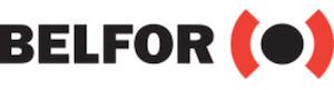 Logo BELFOR Deutschland GmbH
