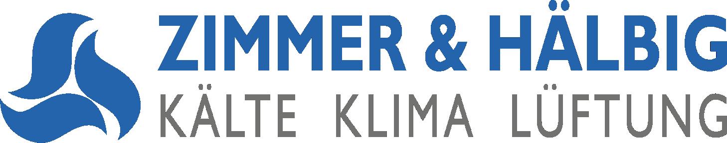 Logo Zimmer & Hälbig GmbH